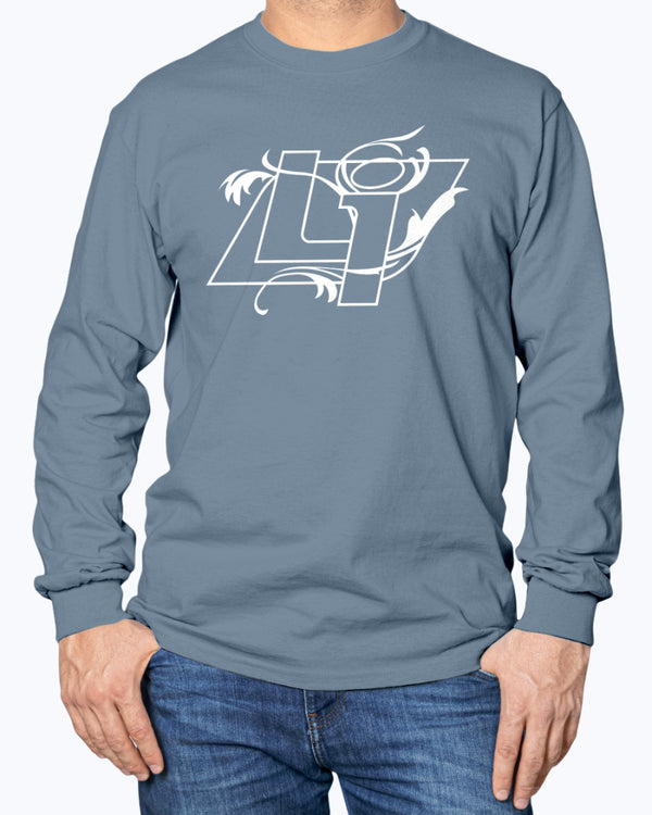 Lakeside Independent Logo Long Sleeve T-Shirt - Marching Band Gear
