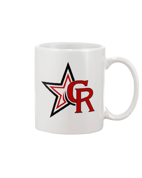 Crimson Rangers 15oz Mug - Marching Band Gear