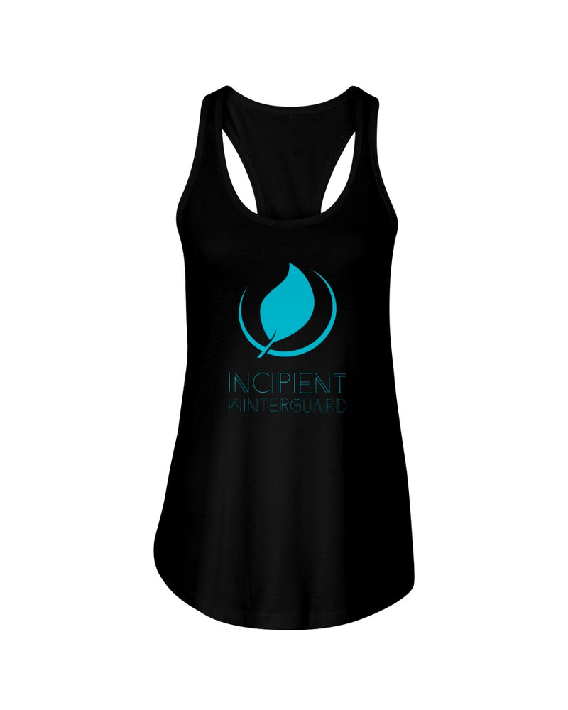 Incipient Independent Ladies Racerback Tank - Marching Band Gear