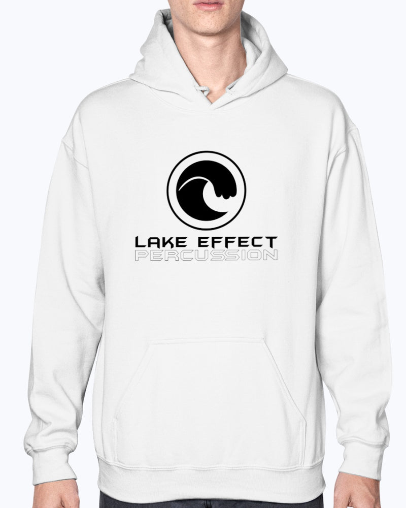 Lake Effect Percussion 50/50 Hoodie - Marching Band Gear