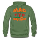 Mac Squad Hoodie - Marching Band Gear