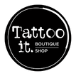 Tattoo it - Patches & Pins
