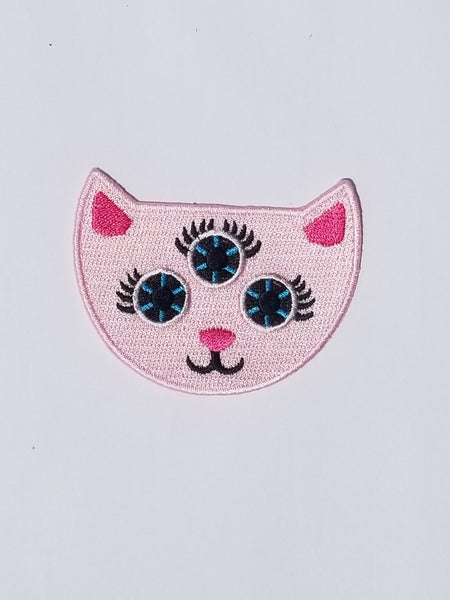 Crazycat patch