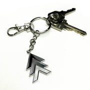 Lucky Few - Key Chain or Bag Charm - Down's Syndrome (1$ will be donated)