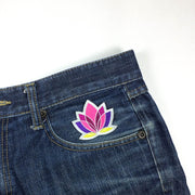 LOTUS Flower Patch - BOHO Collection