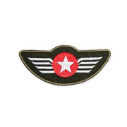 Pilot Patch - Military Badge