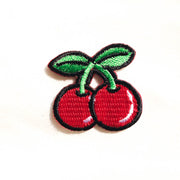 Mini Red Cherry Patch