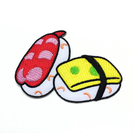 Mini Sushi Patch