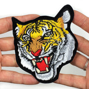 Large TIGER Patch
