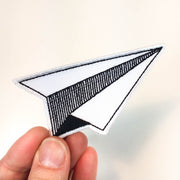 Geometric airplane