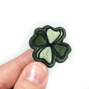 Lucky Clover - Sticker Patch