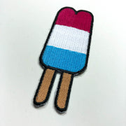Popsicle Sticker Patch