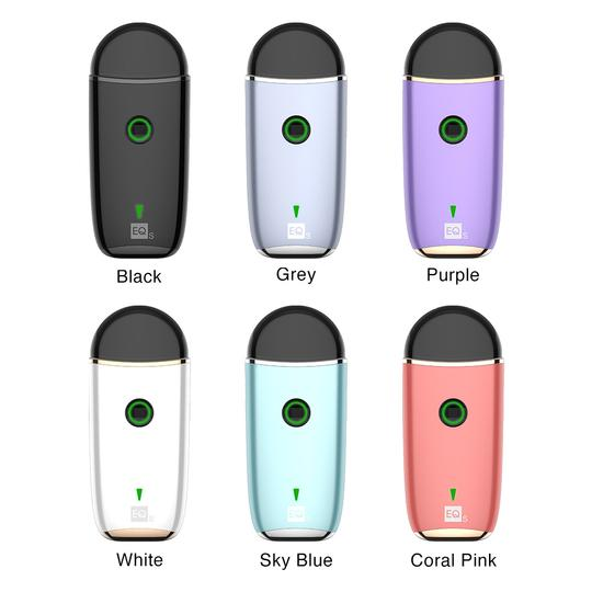 Innokin EQs Pod Starter Kit - The Vapour King