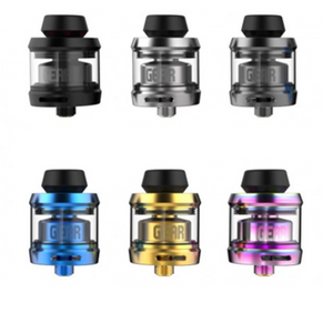 OFRF Gear RTA Atomizer 2ml - The Vapour King