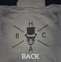 Load image into Gallery viewer, Honest Ape - H.A.B.C Hoodie
