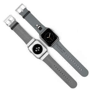 Honest Ape Signature Apple Watch Band