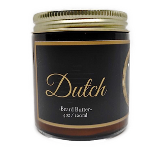 Dutch Beard Butter