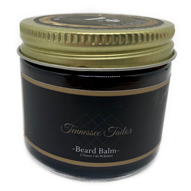 Tennessee Tailor Beard Balm