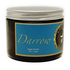 Darrow Sugar Scrub