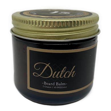 Dutch Beard Balm