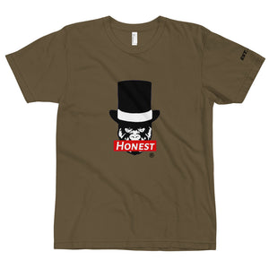 "Honest Ape ""Honest"" T-Shirt"