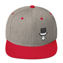 Load image into Gallery viewer, Honest Ape SnapBack - Ape Logo