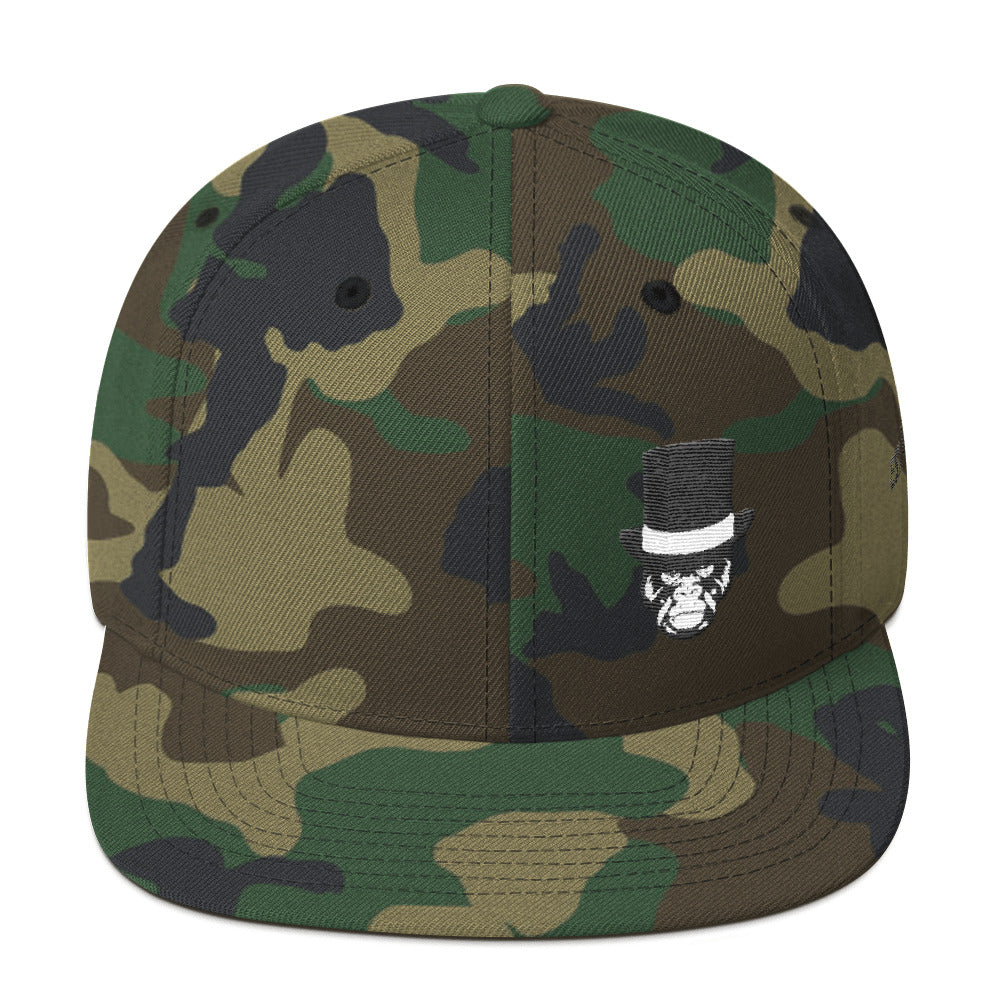 Honest Ape Hat - Ape Logo