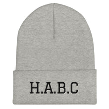 Load image into Gallery viewer, H.A.B.C Beanie