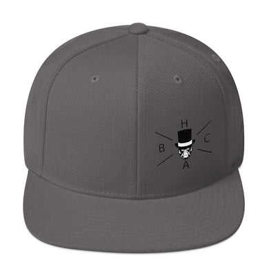 Honest Ape SnapBack - X Factor