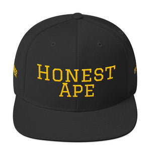 Honest Ape Hat - Owner