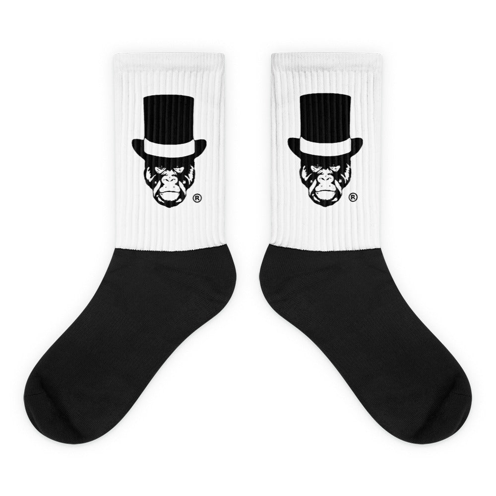Honest Ape Socks