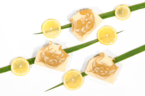 Lemongrass - Cork & Bubbles