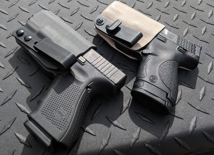 IWB Holsters