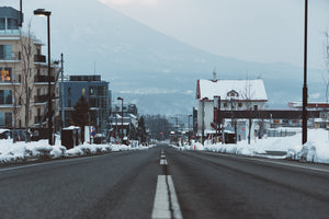 NISEKO DOWNTOWN