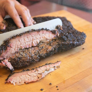 Smoked Brisket (Whole and Half)