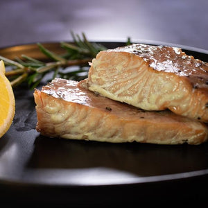 Smoked Salmon Filet