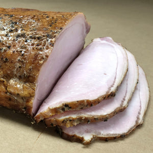 Smoked Pork Loin
