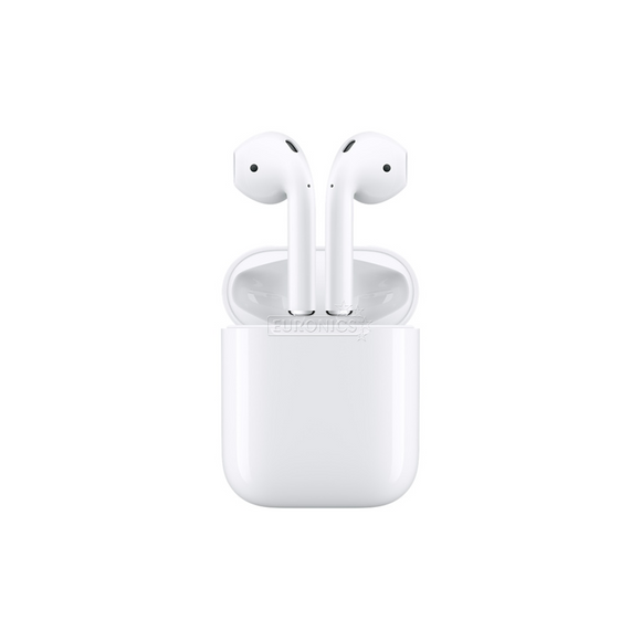 Apple Wireless AirPods, White