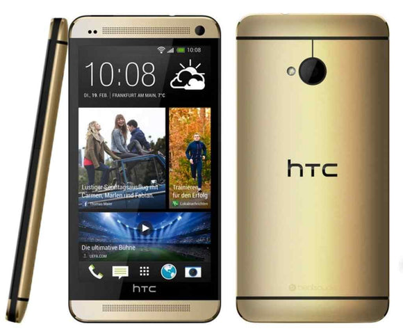 HTC One M9 - 32GB, 4G LTE