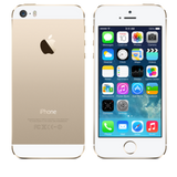Apple iPhone 5S with FaceTime - 32GB, 4G LTE