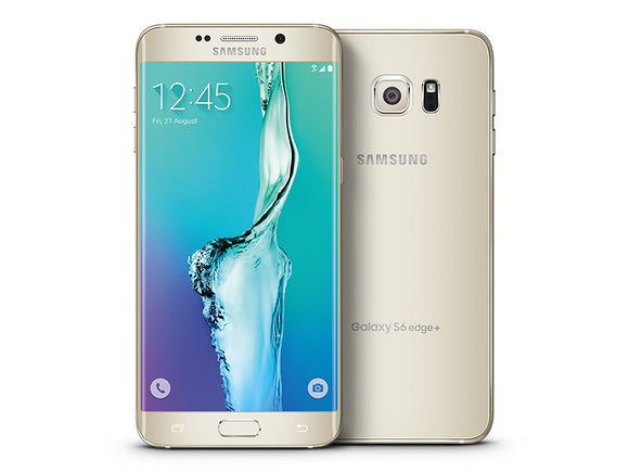 Samsung Galaxy S6 Edge Plus - 32GB, 4G LTE,