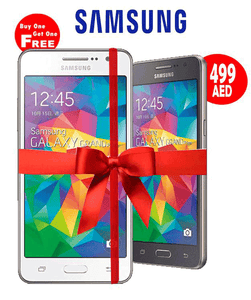 Buy 1 Get 1 Samsung Grand Prime