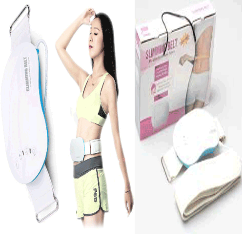 Slimming Belt Meridian Healthcare Expert
