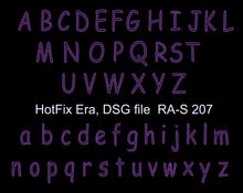 DSG File 207 for HotFix Era