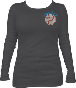 Baseball-Small Combo Package ,TTF Rhinestone Fonts & Rhinestone Designs