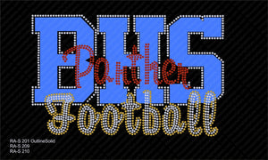 RA-S 201 OutlineSolid TTF RHINESTONE COMBO FONT soon! ,TTF Rhinestone Fonts & Rhinestone Designs