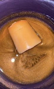 LLWC wax melt 2 oz shot-Bum Bum Cream