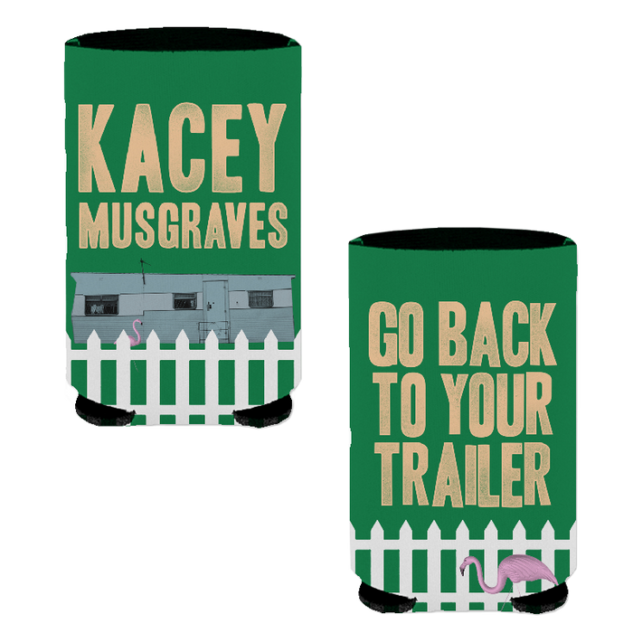 TRAILER KOOZIE