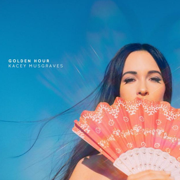 GOLDEN HOUR (CD)
