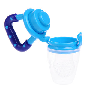 The Trendyest Baby Food Pacifier